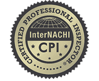 InterNACHI Certified Professional Inspector