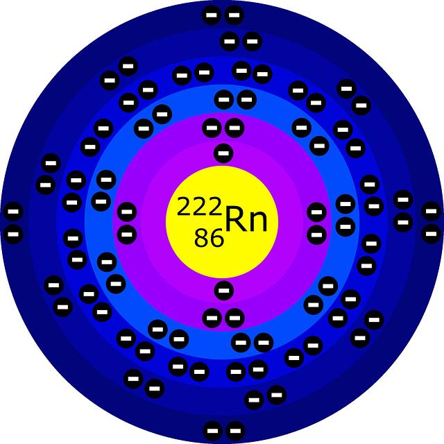 Radon Testing Information