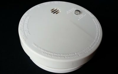 Smoke Alarms for Home Safety
