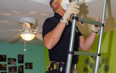 Preparation for a Home Inspection